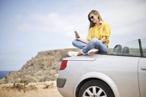 capacité d'emprunt pour un crédit auto